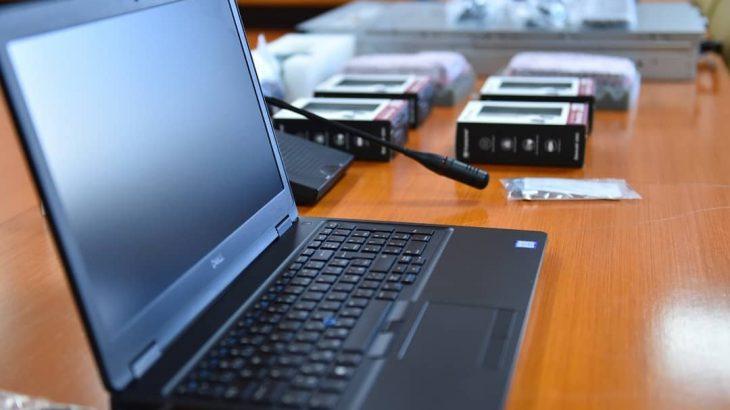Policia Shqiptare pajiset me mjete për luftimin e krimit kibernetik