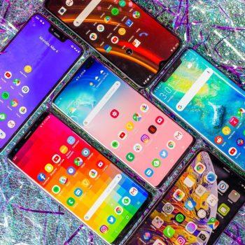 Koronavirusi, shitjet e smartfonëve do të tkurren me 2.3% në 2020