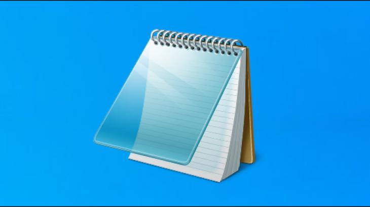 Notepad nuk do të ikë asgjëkund dhe mbetet pjesë e Windows 10