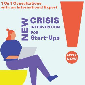 Startupet Shqiptare dhe kriza e COVID-19, EU for Innovation mbështetje me trajnime dhe konsultime