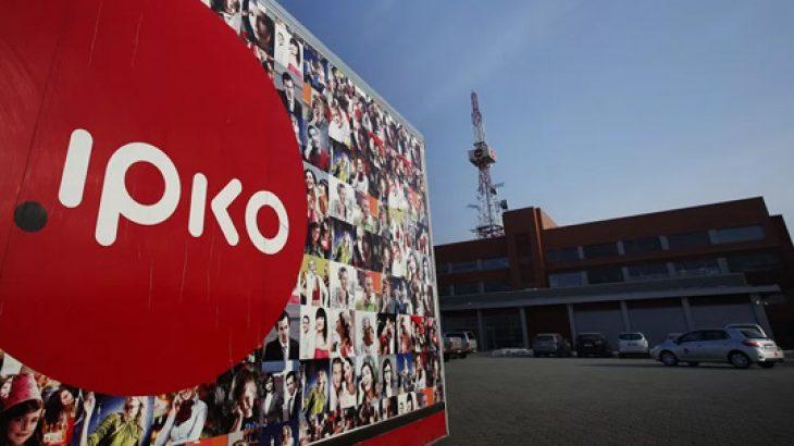 Bie interneti celular dhe fiks i IPKO në Prishtinë