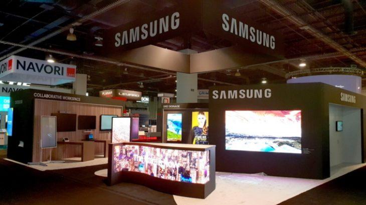 Samsung i jep fund prodhimit të ekraneve LCD
