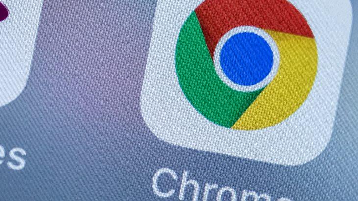 Google paralajmëron 2 miliardë përdoruesit e Chrome