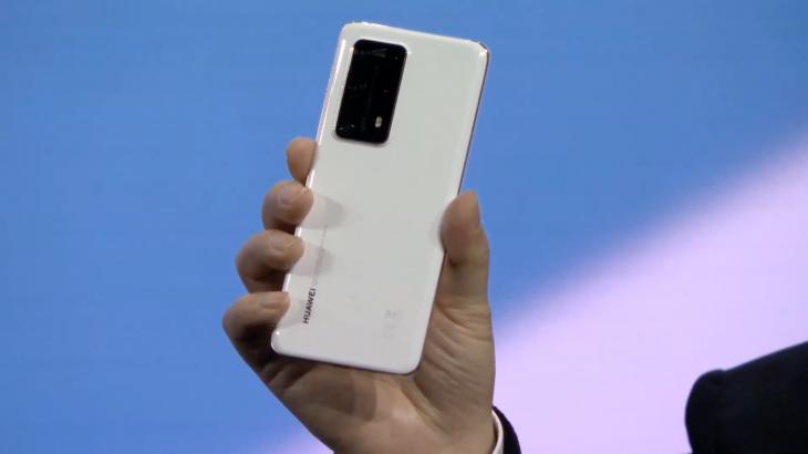 Telefoni i vitit i Huawei ka diçka që nuk shkon me të