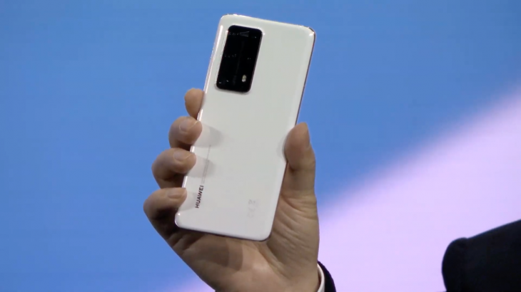 Huawei arrin të pabesueshmen