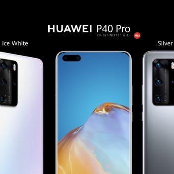 Edhe pse e ka të ndaluar, Huawei P40 Pro përmban teknologji Amerikane