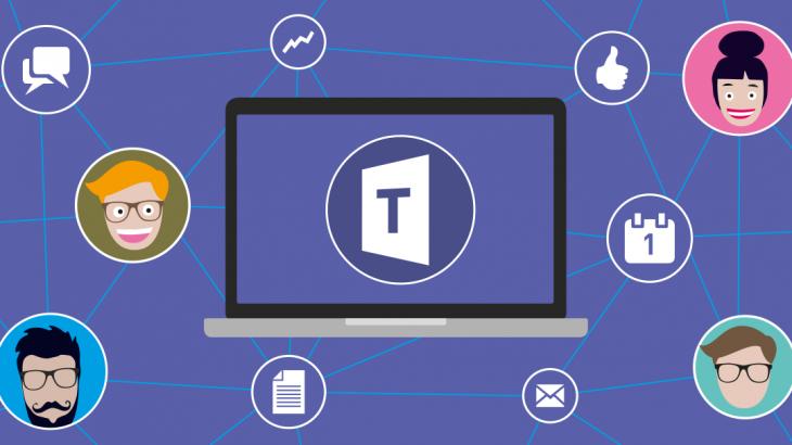 Duke hapur një GIF të thjeshtë mund të bini pre e një sulmi kibernetik në Microsoft Teams