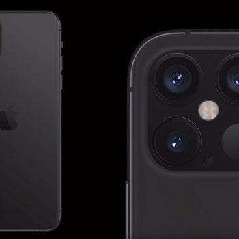 Teknologjia e re e Apple, qershia mbi tortë për iPhone 12