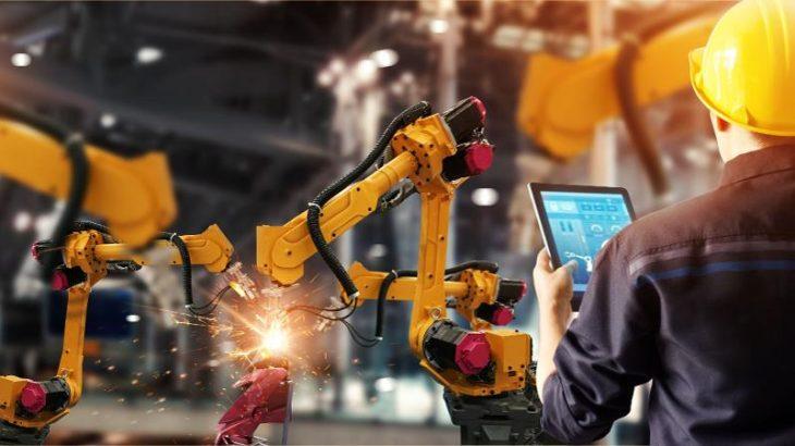 Një teknologji e re premton të ndryshojë mënyrën sesi kontrollohen robotët