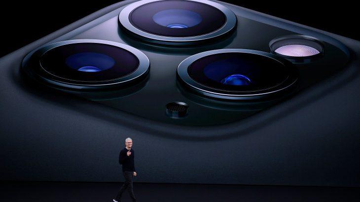 Raporti zbulon planet e Apple për iPhone e 2020