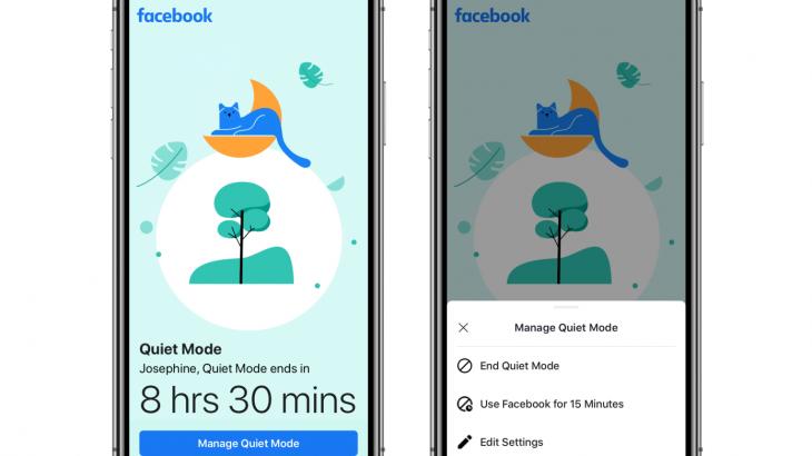Opsioni i ri i Facebook ju jep qetësi në këto ditë izolimi