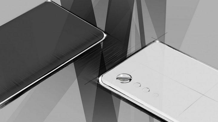LG zbulon dizajnin e ri revolucionar për smartfonët