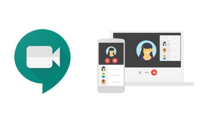 Google Meet i shtohen sfondet e personalizuara