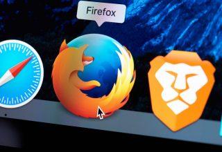 Versioni i ri i Firefox sjell tre ndryshime madhore