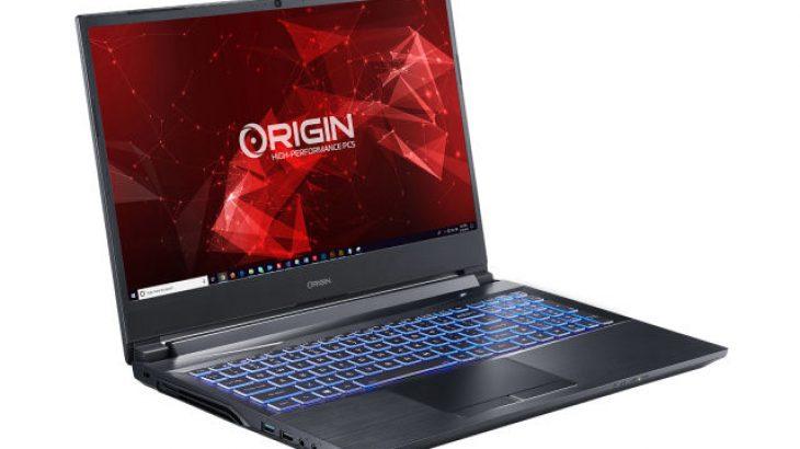 Laptopi i Origin nuk është si gjithë të tjerët