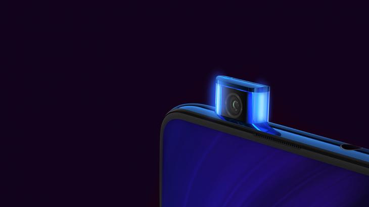 Zgjidhja e çuditshme e Xiaomi për të eliminuar prerjet e kamerave selfie në ekran