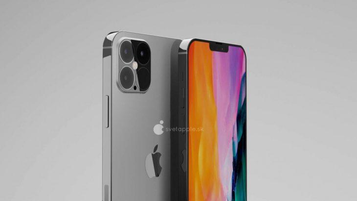 iPhone 12 e bën çdo iPhone tjetër të duket i mërzitshëm