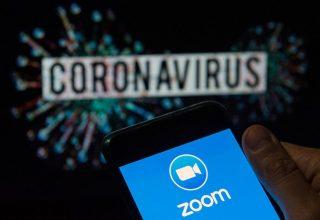 Zoom kërkon falje për skandalet e sigurisë