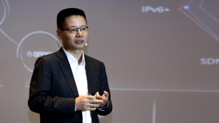 Rrjetet IP të Huawei përshpejtojnë lidhjet inteligjente