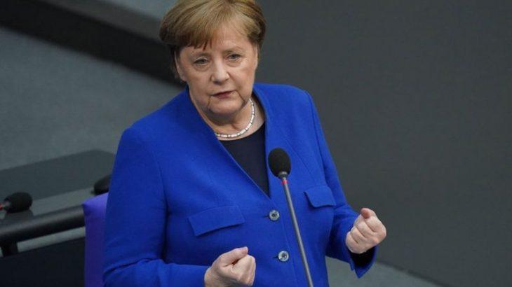 Angela Merkel konfirmon se ka qenë shënjestër e hakerëve Rusë
