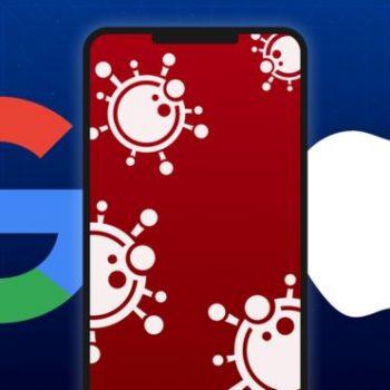 Apple dhe Google lançojnë teknologjinë për gjurmimin e koronavirusit