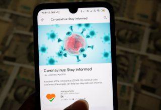 Pandemia dhe Privatësia: Gjurmimi i koronavirusit nxit shpresë dhe frikë