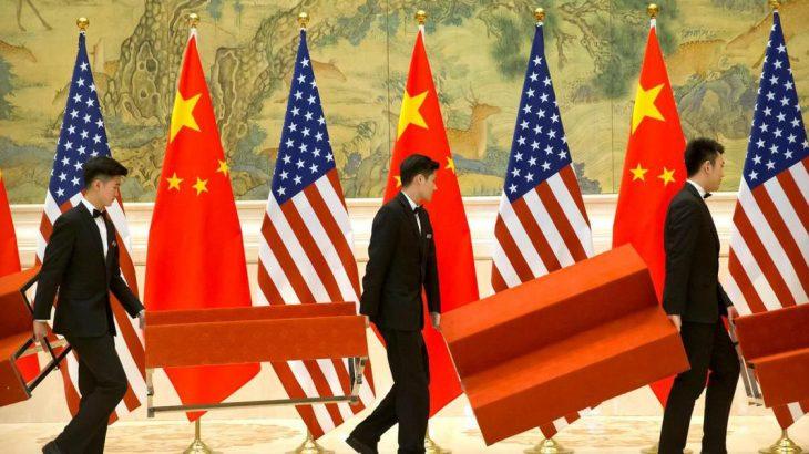 Lufta kibernetike SHBA-Kinë për vaksinën e koronavirusit