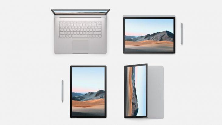 Produktet e reja Surface të Microsoft janë çdo gjë që kërkoni nga një laptop dhe tablet