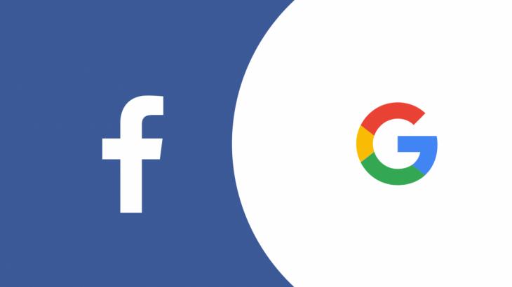 Punonjësit e Facebook dhe Google do të punojnë nga shtëpia deri në fund të vitit