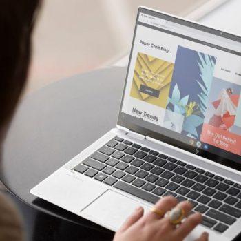 Laptopët e rinj HP vinë një kohë kur të gjithë po punojnë nga shtëpia