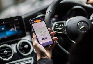 Rivali kryesor i Uber në Evropë tërheq vëmendjen e investitorëve