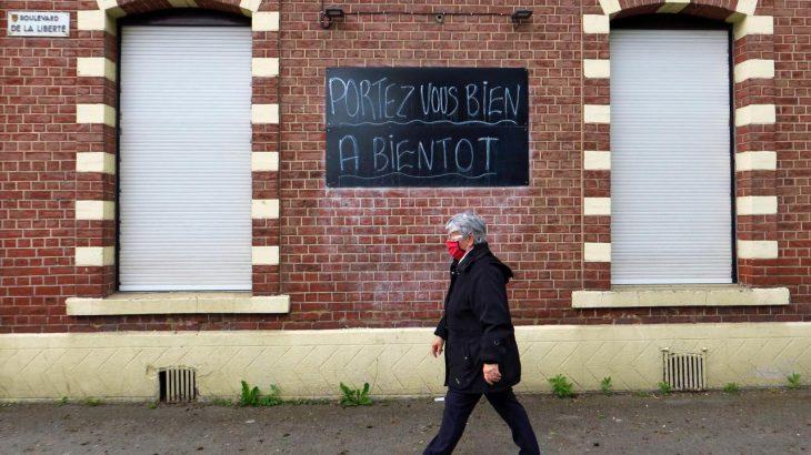 Franca fillon testimet e aplikacionit për gjurmimin e Covid-19 më 11 Maj