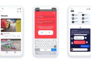 Aplikacioni i ri i Facebook shkon për transmetimet live