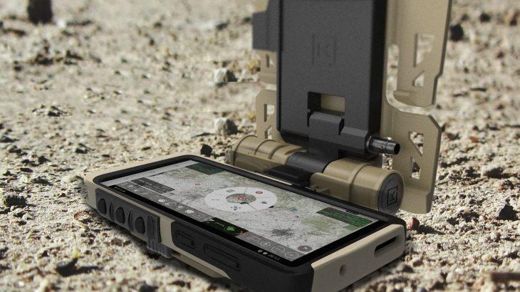 Njihuni me versionin e Galaxy S20 që Samsung ka ndërtuar për ushtrinë Amerikane