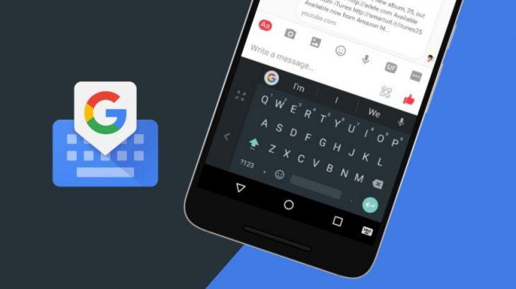 Tastiera virtuale që duhet të përdorni në smartfonin tuaj