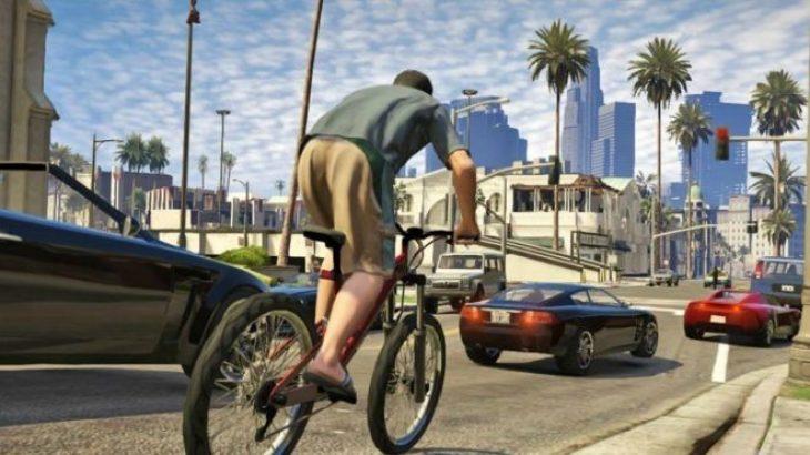 Grand Theft Auto V ofrohet falas, brenda pak minutash bie dyqani i Epic