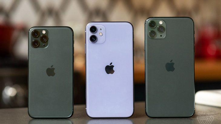 Apple shtyn shitjet e iPhone të këtij viti