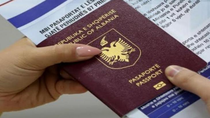 Nga java e ardhshme aplikimi për kartë identiteti dhe pasaportë me aplikacion