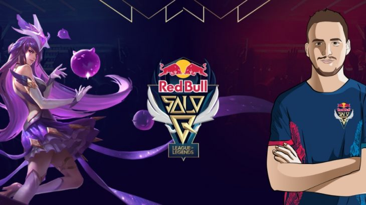Shpallet fituesi i Red Bull Solo Q Albania Qualifiers
