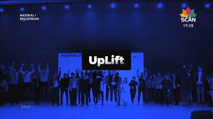 Episodi final i Uplift Albania Reality-Show, themeluesit e startupeve janë yjet e reja të ekraneve