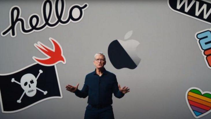 Apple bën lëvizjen e madhe me kompjuterët Mac