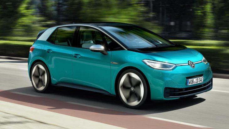 Volkswagen gati makinën që do të bëjë revolucionin elektrik