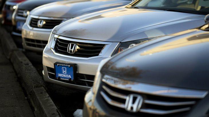 Honda goditet nga një sulm kibernetik masiv
