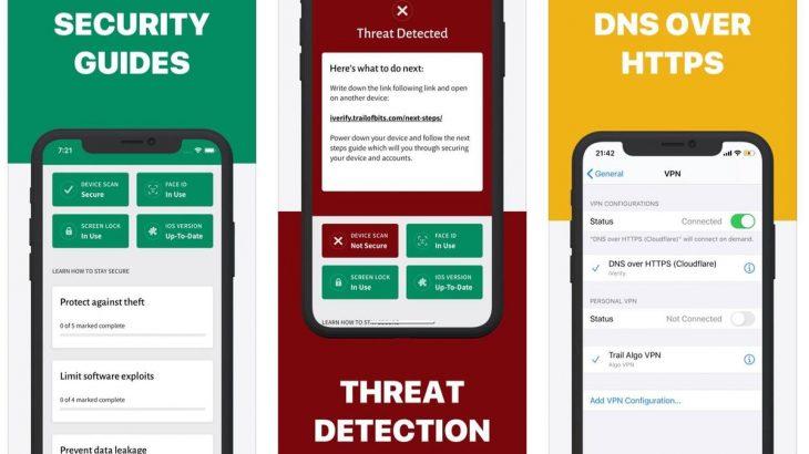 Aplikacioni që ju tregon nëse iPhone juaj është hakuar