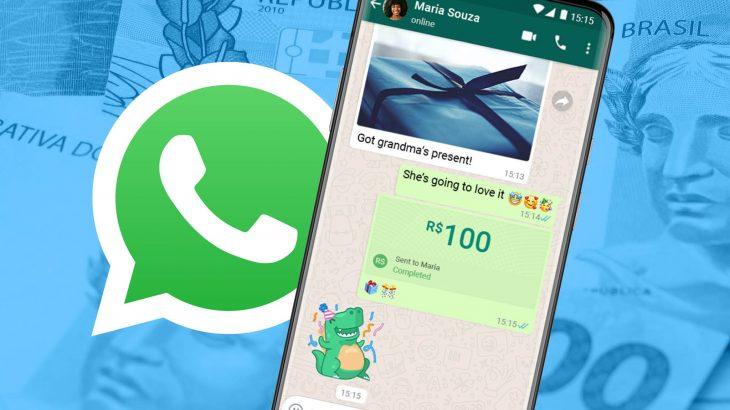 Një javë nga debutimi mbyllet sistemi i transfertave të parave të WhatsApp