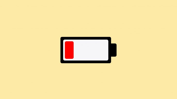Një teknologji e re mund të rrisë jetëgjatësinë e baterisë së laptopëve dhe smartfonëve me 5 herë