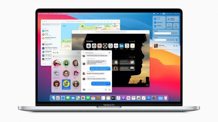Apple lançon sistemin operativ desktop surprizë