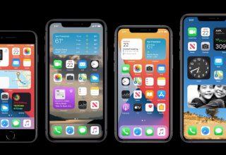Apple dërgon përditësimin shumë të rëndësishëm të iOS 14.0.1