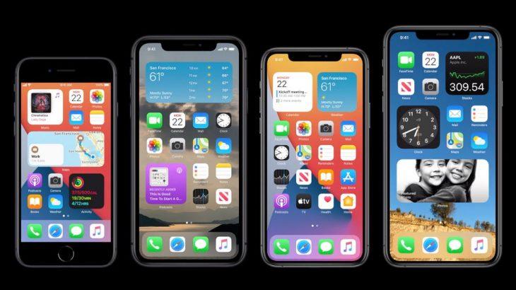 6 gjëra që Apple i kopjoi nga Android në iOS 14