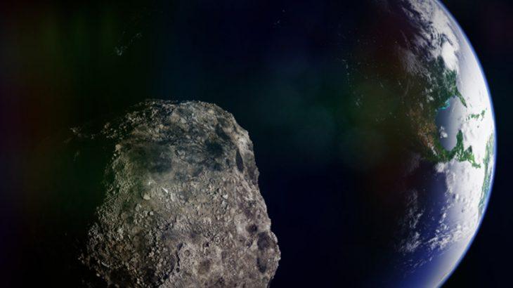 Shkencëtarët kanë gjetur një mënyrë për të mbrojtur Tokën nga asteroidet